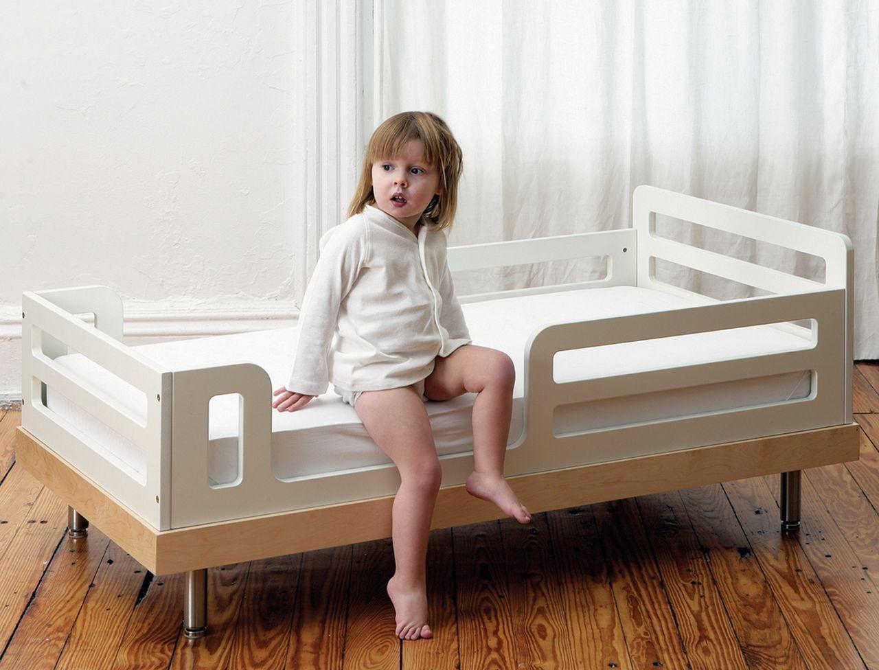 Juniorbett im skandinavischen Stil kaufen - Kleine Fabriek