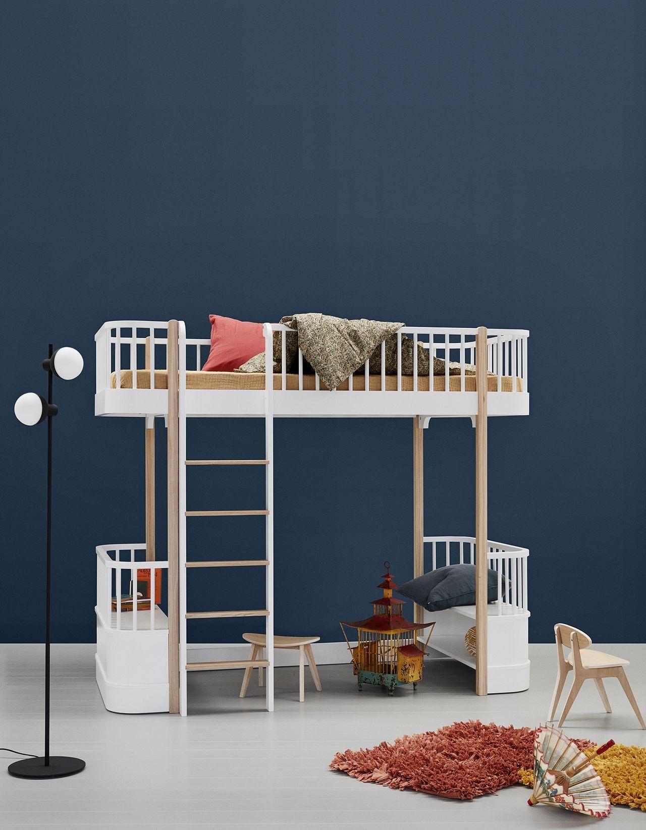 Kinderzimmermöbel Hochbett kaufen - Kleine Fabriek
