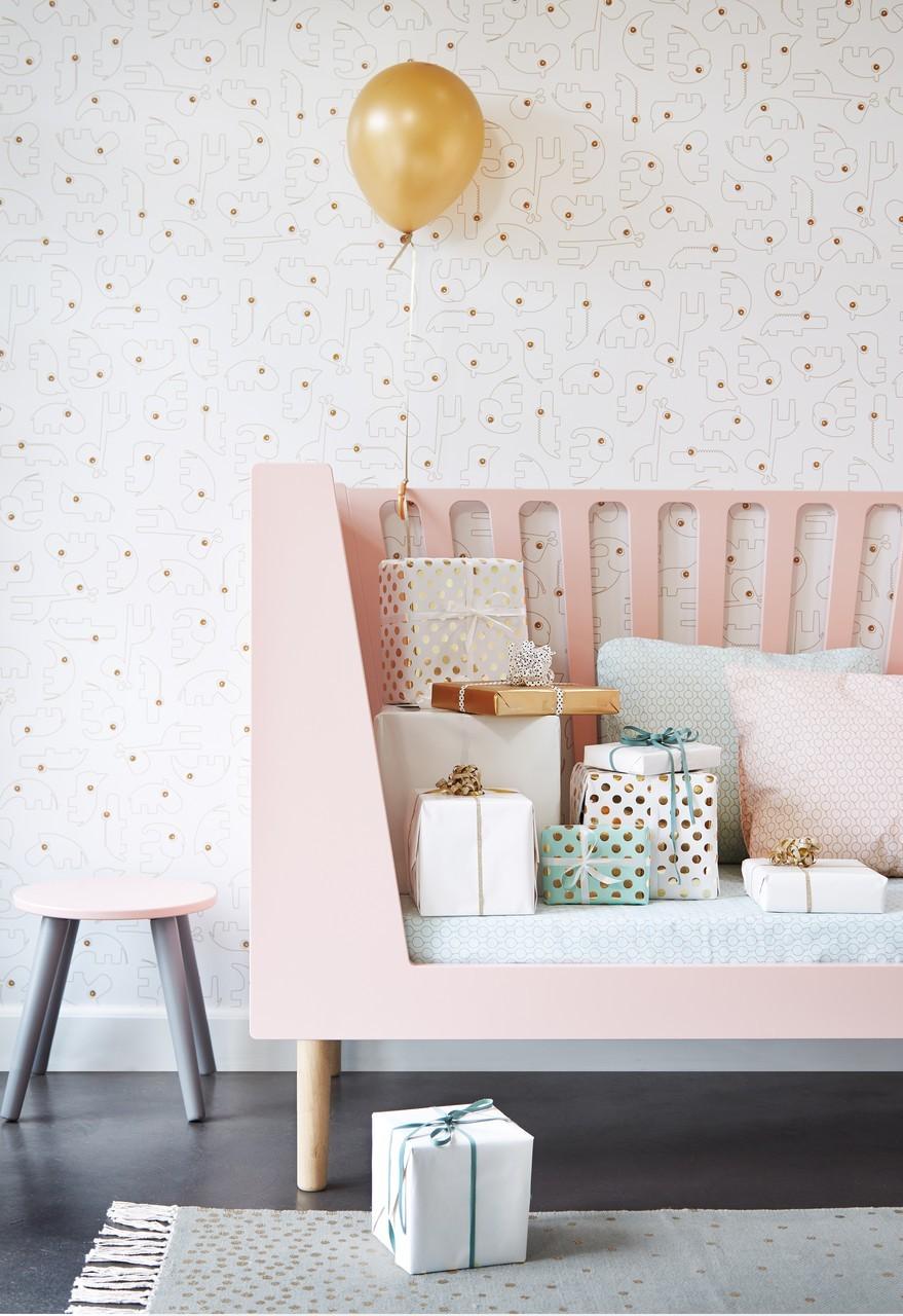 Done by Deer Little Interiors Babybett kaufen - Kleine Fabriek