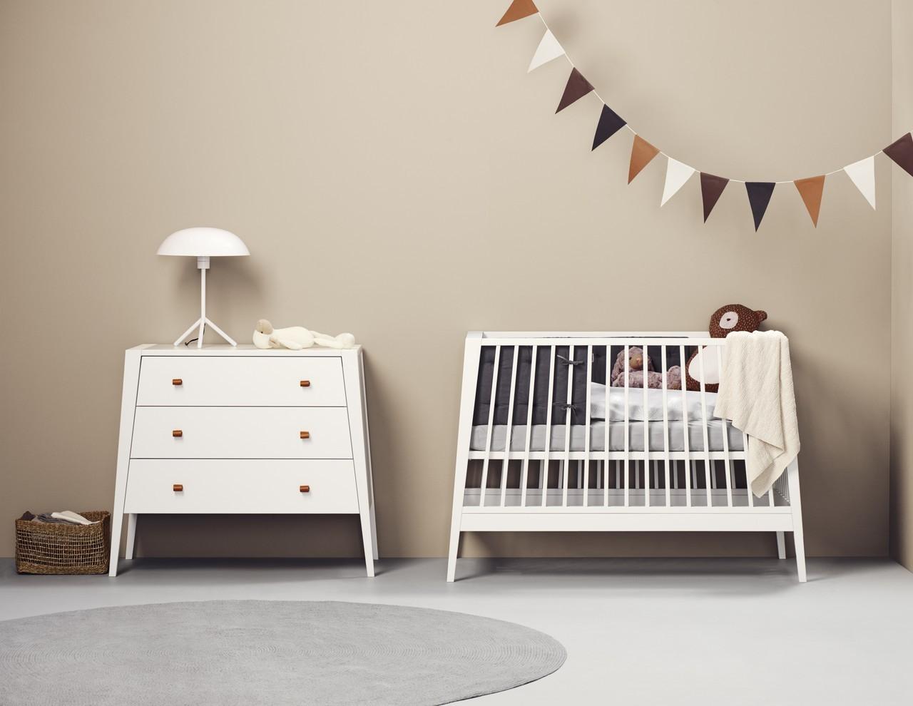 Linea by Leander Babymöbel - Kleine Fabriek