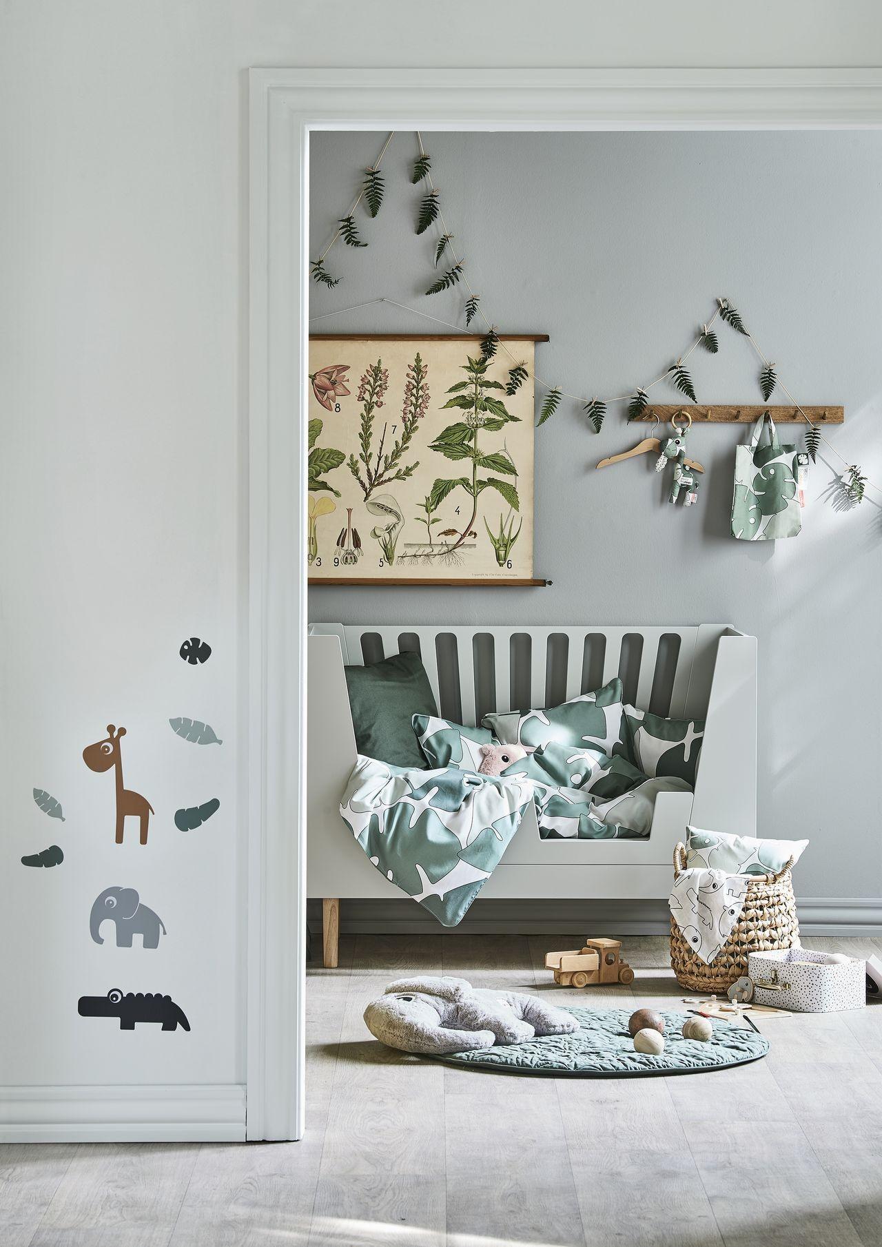 Done by Deer Tiny Tropics Kinderzimmer-Deko kaufen - Kleine Fabriek