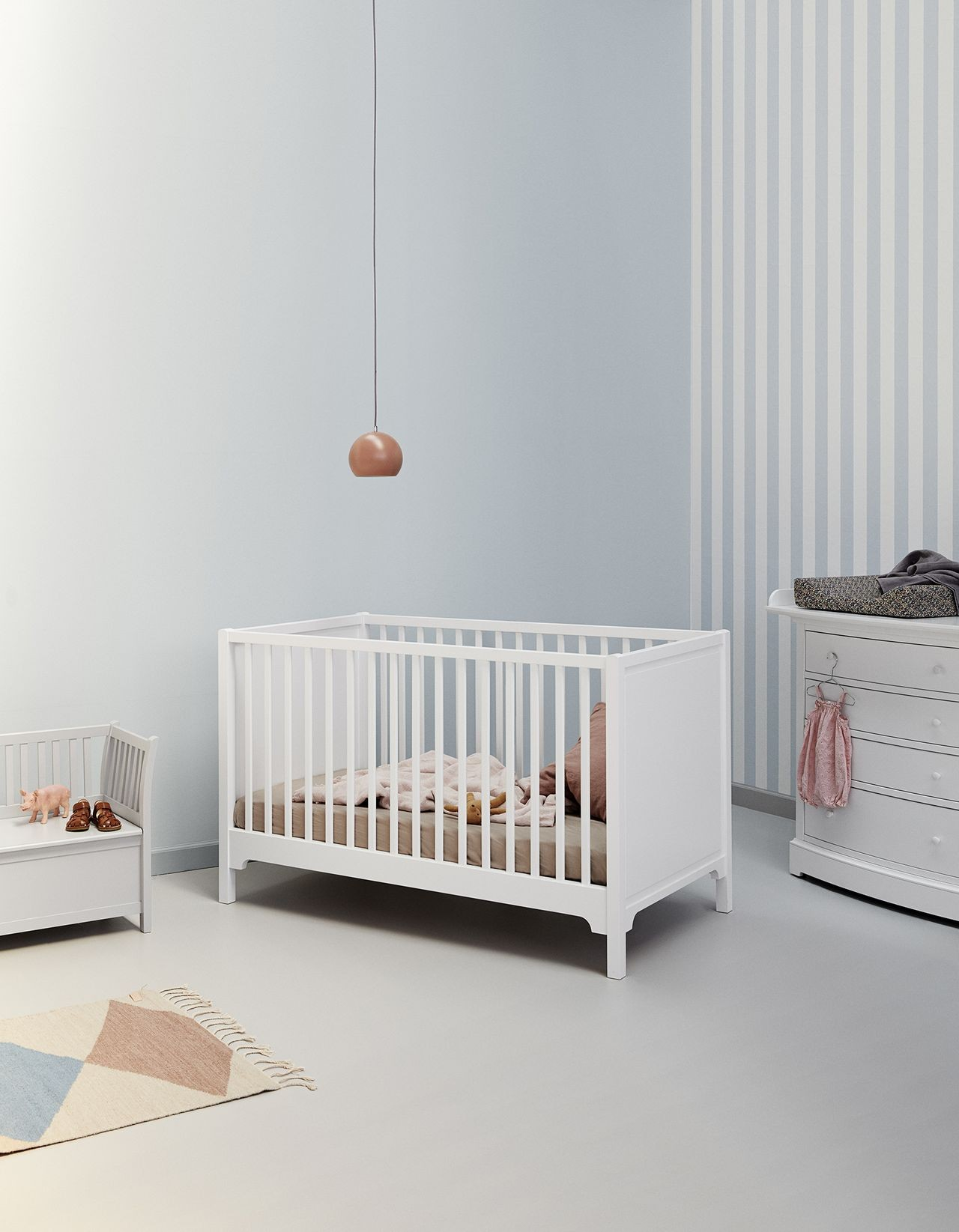 Oliver Furniture Seaside Babybett kaufen - Kleine Fabriek