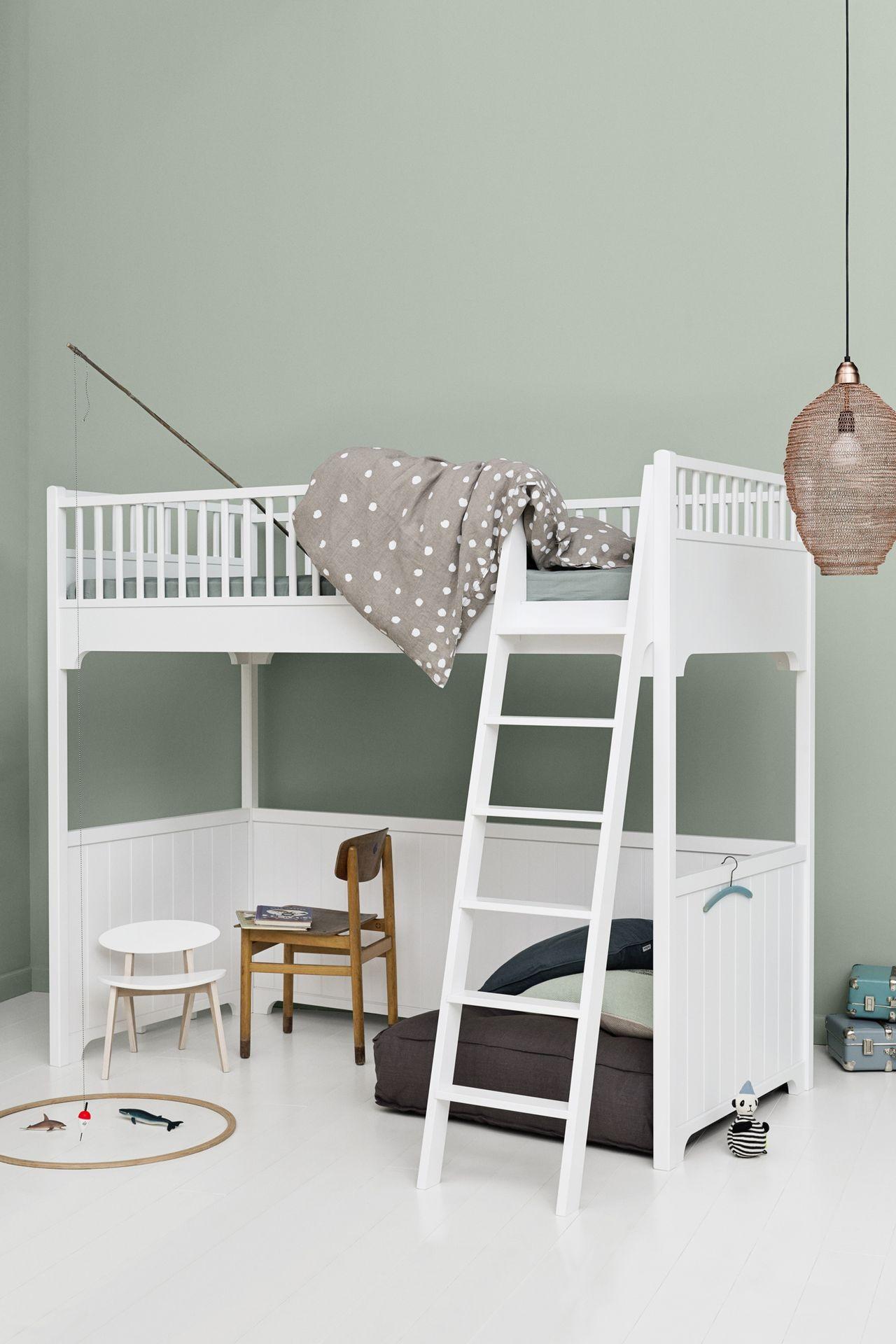 Oliver Furniture Seaside Hochbett kaufen - Kleine Fabriek