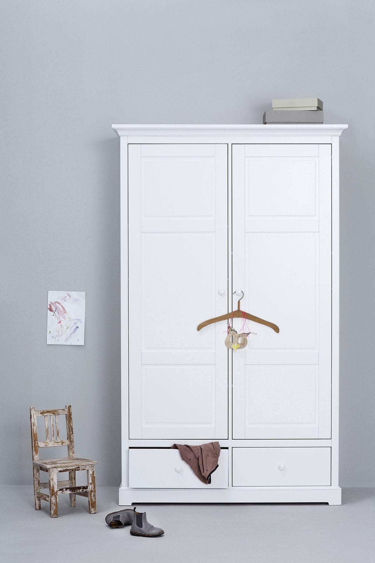 Oliver Furniture Seaside Kleiderschrank kaufen - Kleine Fabriek