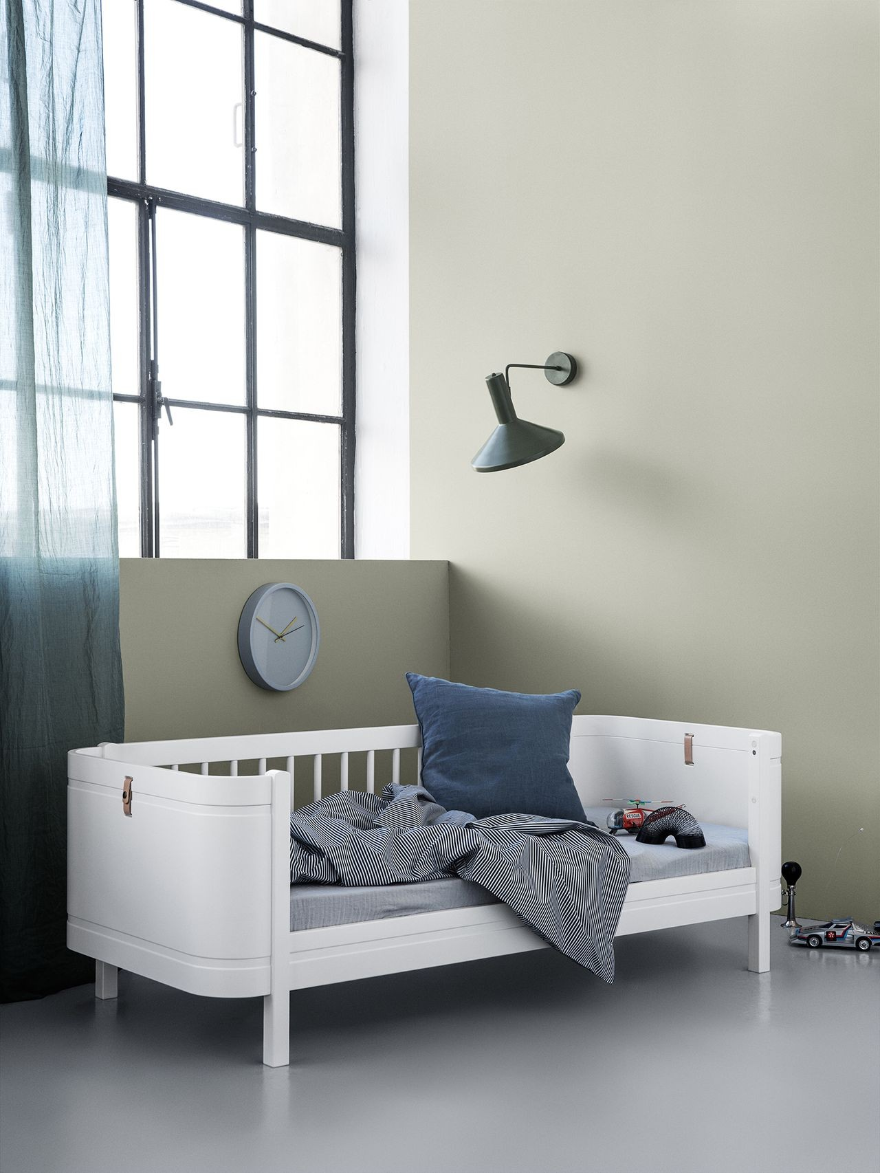 Oliver Furniture Wood Mini+ Juniorbett kaufen - Kleine Fabriek