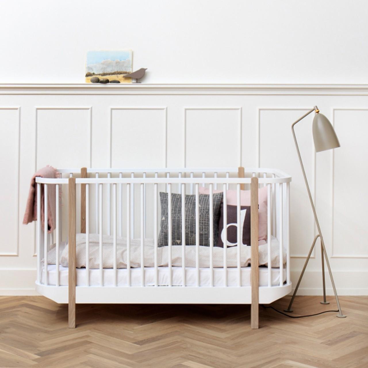 Oliver Furniture Wood Babybett kaufen - Kleine Fabriek