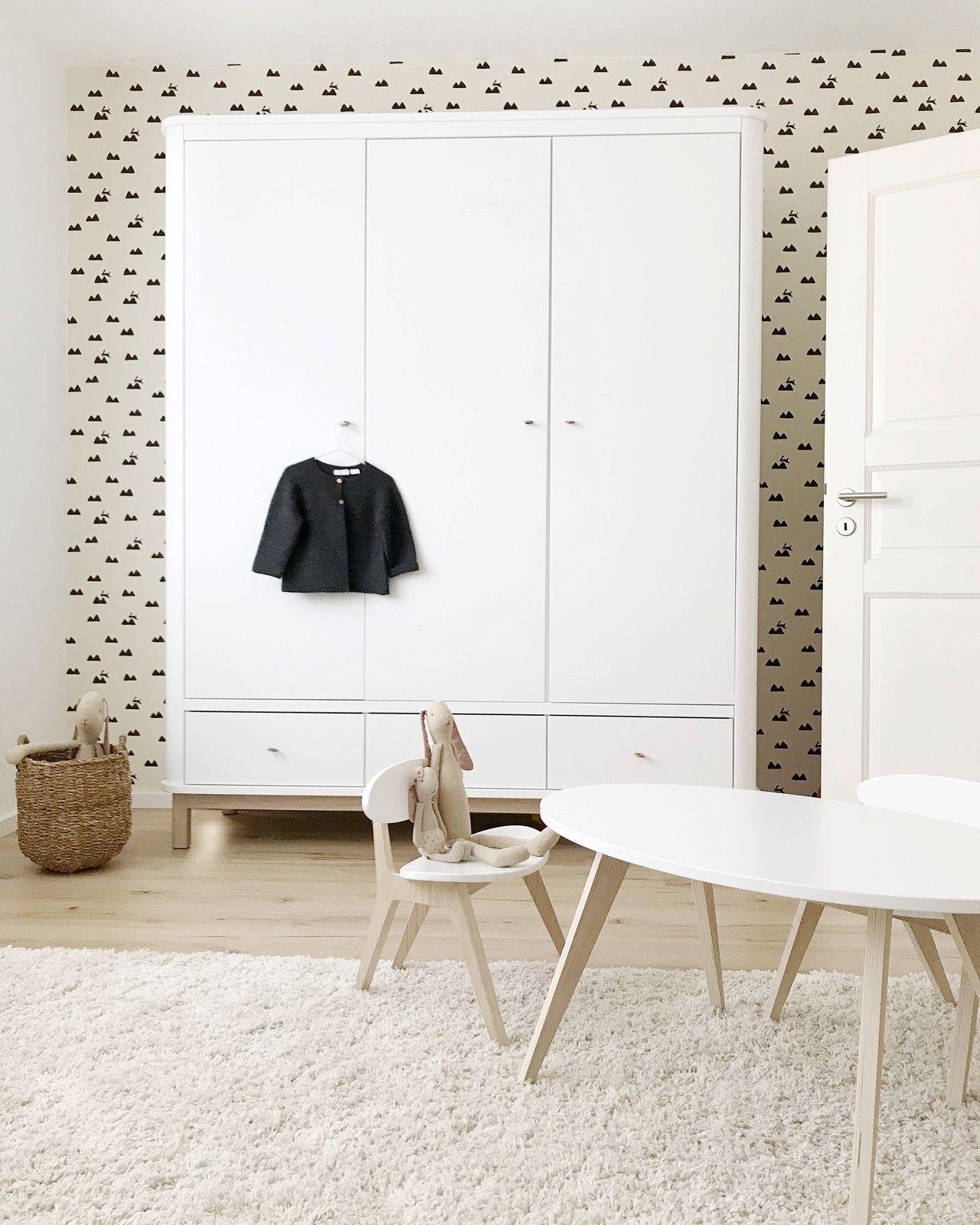 Oliver Furniture Wood Kleiderschrank 3-türig kaufen - Kleine Fabriek