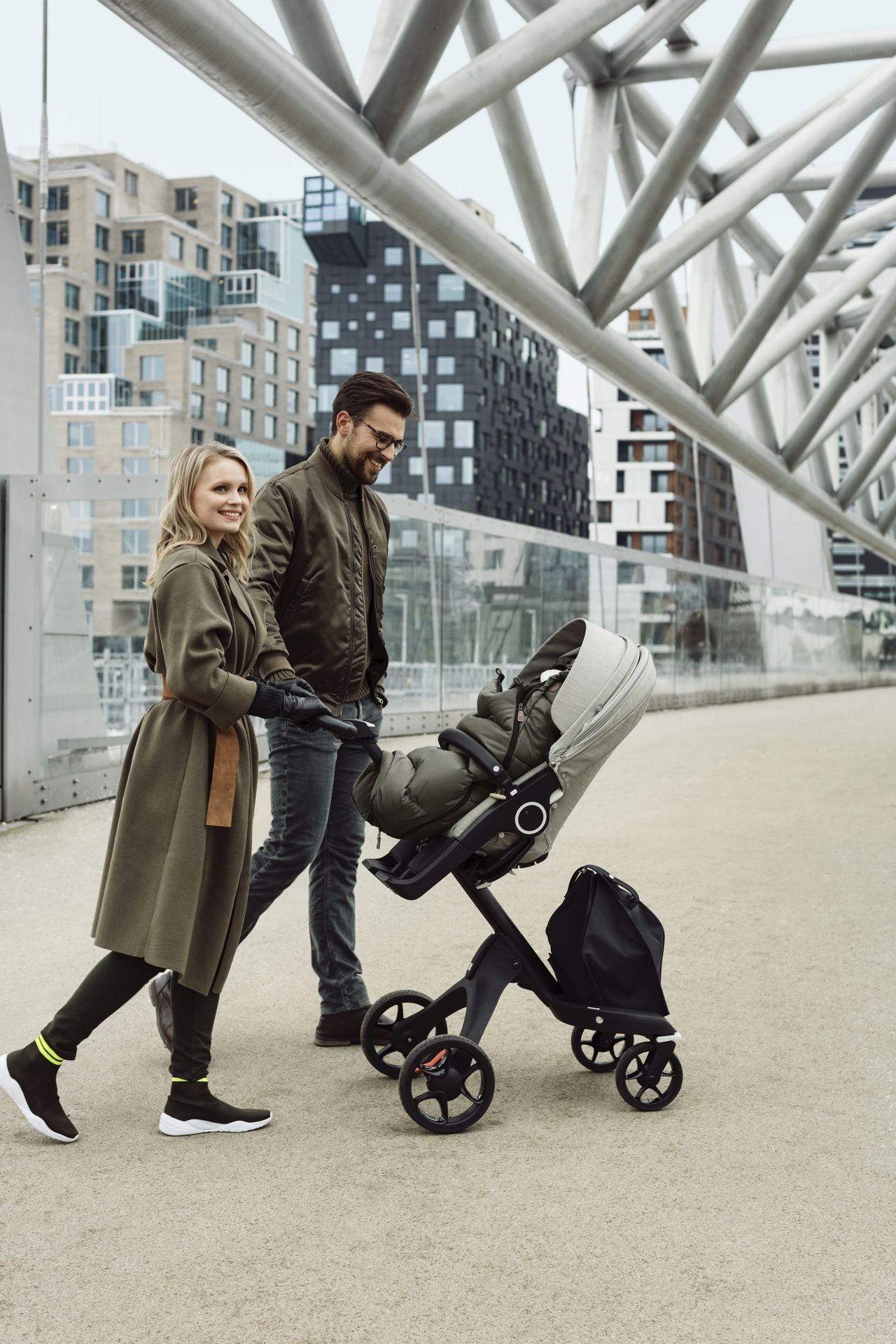 Fußsack Voksi Urban kaufen - Kleine Fabriek