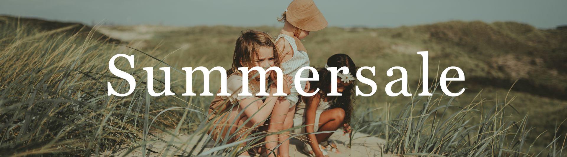 Summersale Banner