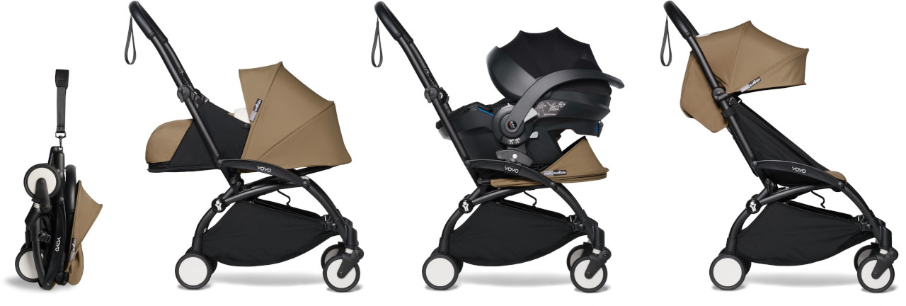 Babyzen Yoyo 2 All-in-one Buggy in Berlin kaufen - Kleine Fabriek