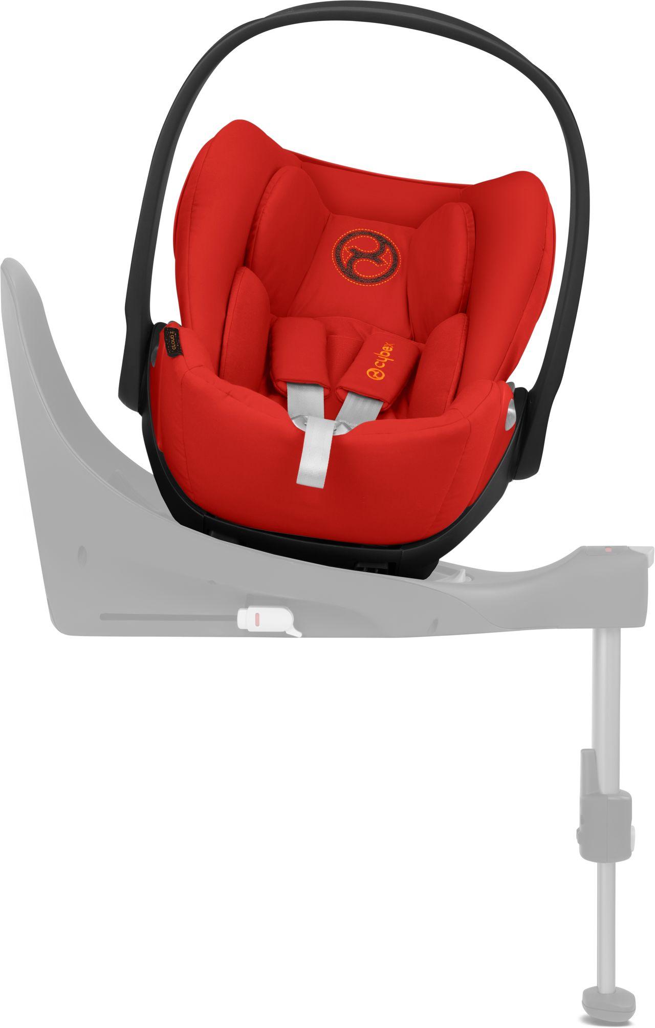 Babyschale Cybex Cloud Z i-Size in Berlin kaufen - Kleine Fabriek