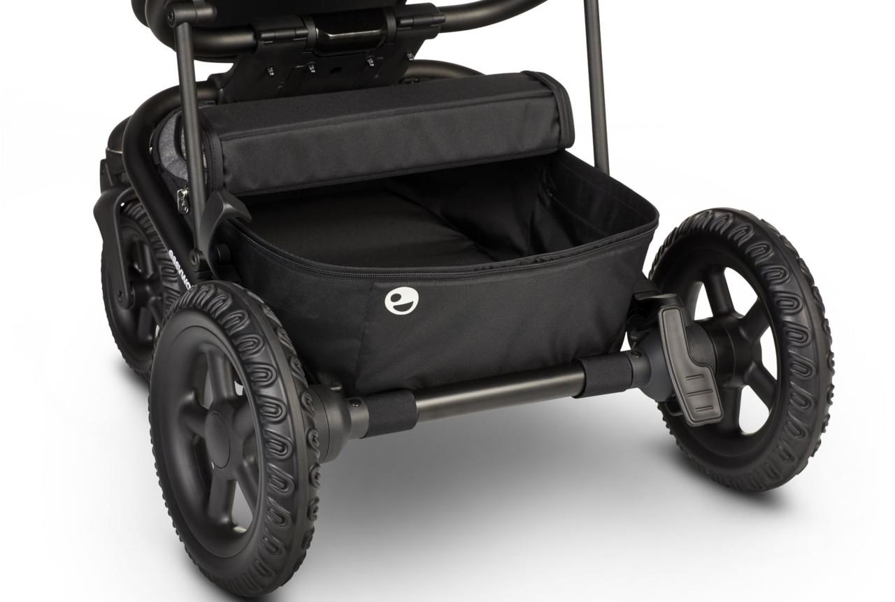 Easywalker Kinderwagen Harvey 2 Peak in Berlin kaufen - Kleine Fabriek