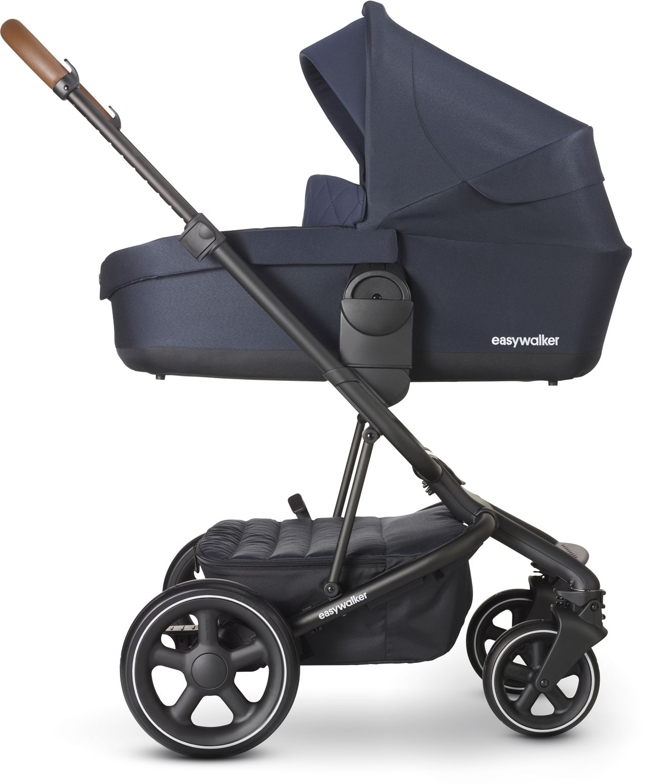 Easywalker Harvey 2 Premium Kinderwagen in Berlin kaufen - Kleine Fabriek