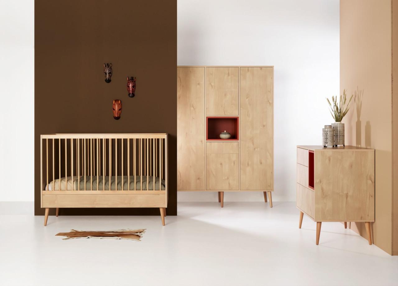 Quax Babyzimmer Cocoon in Berlin kaufen - Kleine Fabriek
