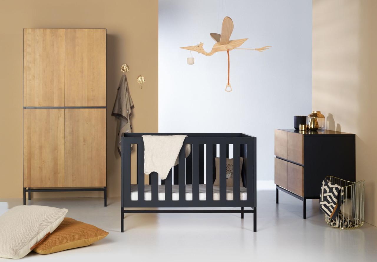 Quax Babyzimmer Havana Moonshadow in Berlin kaufen - Kleine Fabriek