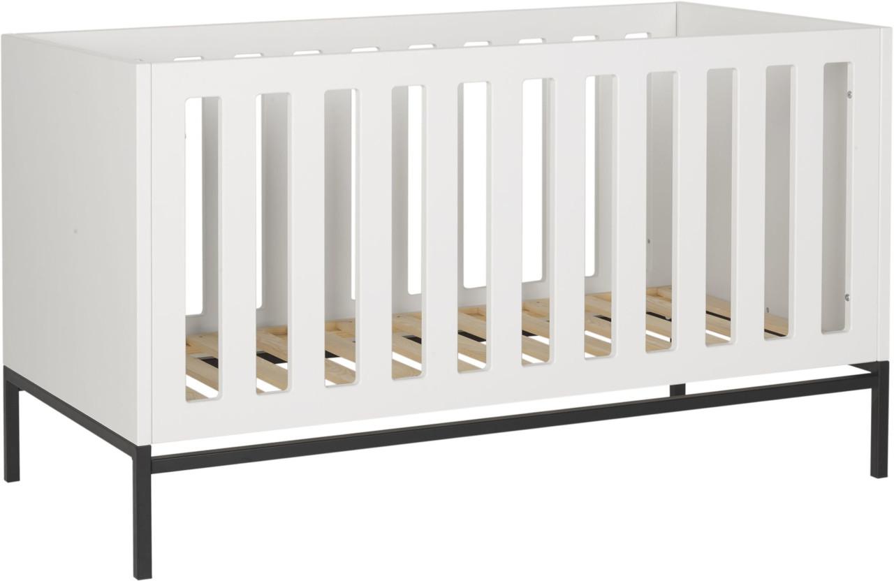 Quax Babybett Havana Weiß in Berlin kaufen - Kleine Fabriek