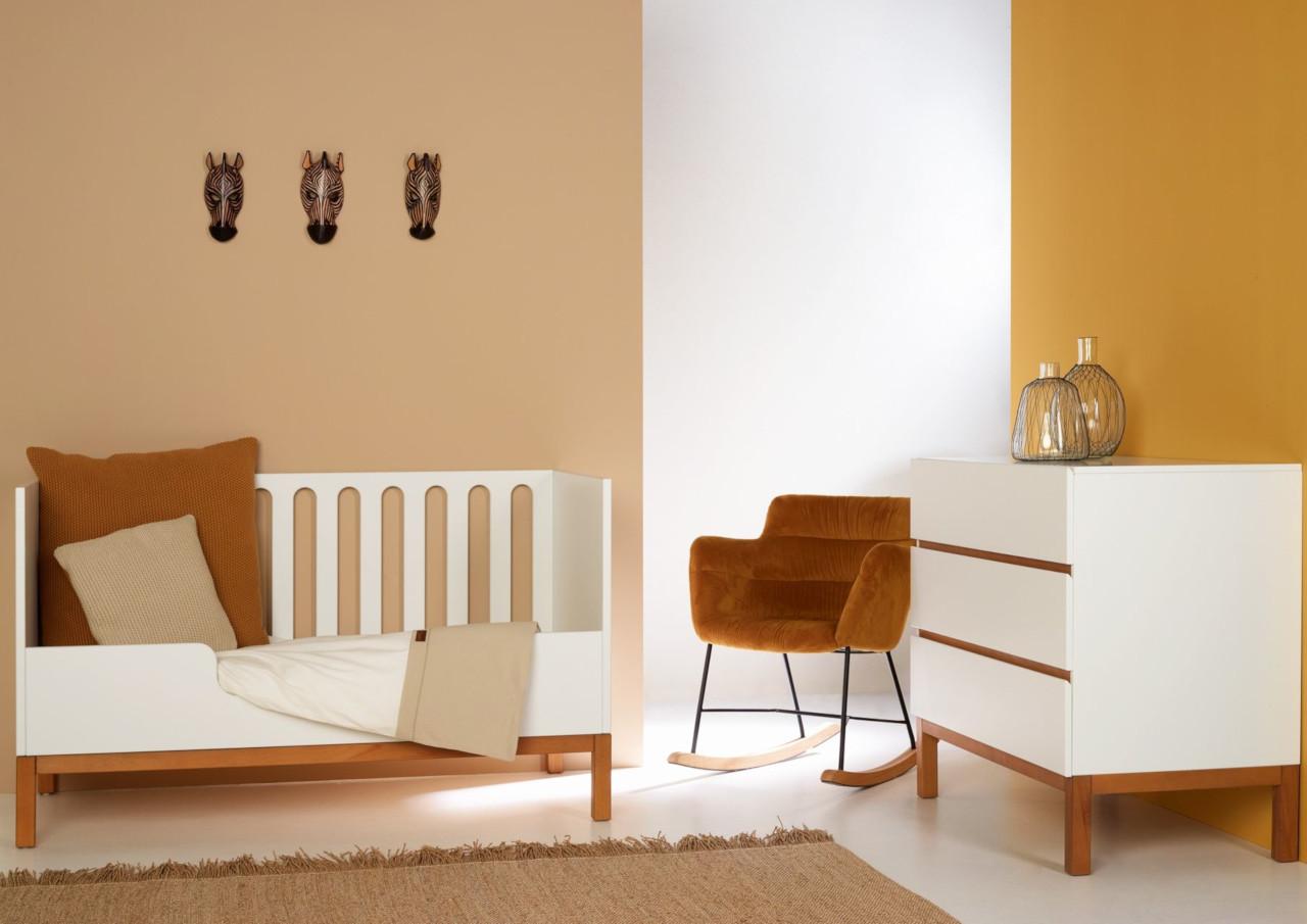 Quax Indigo Weiß Kinderzimmer kaufen - Kleine Fabriek