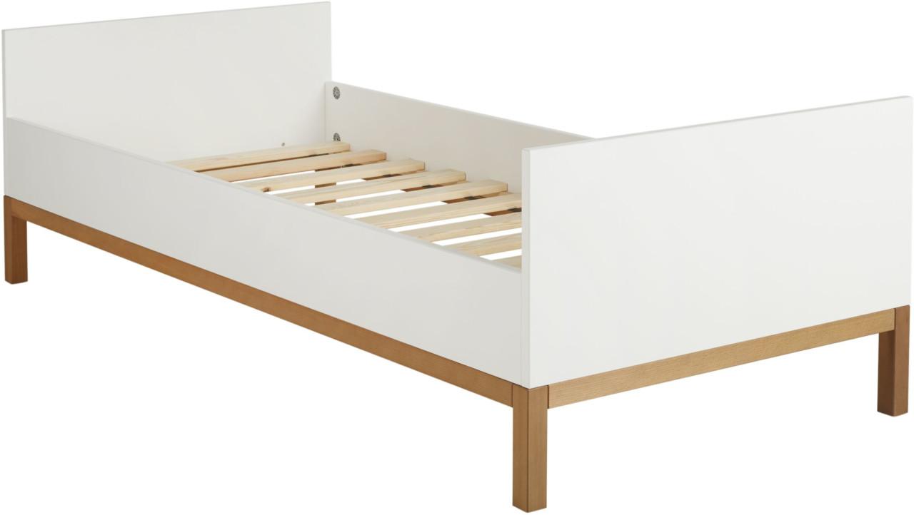 Quax Jugenbett Indigo Weiß in Berlin kaufen - Kleine Fabriek