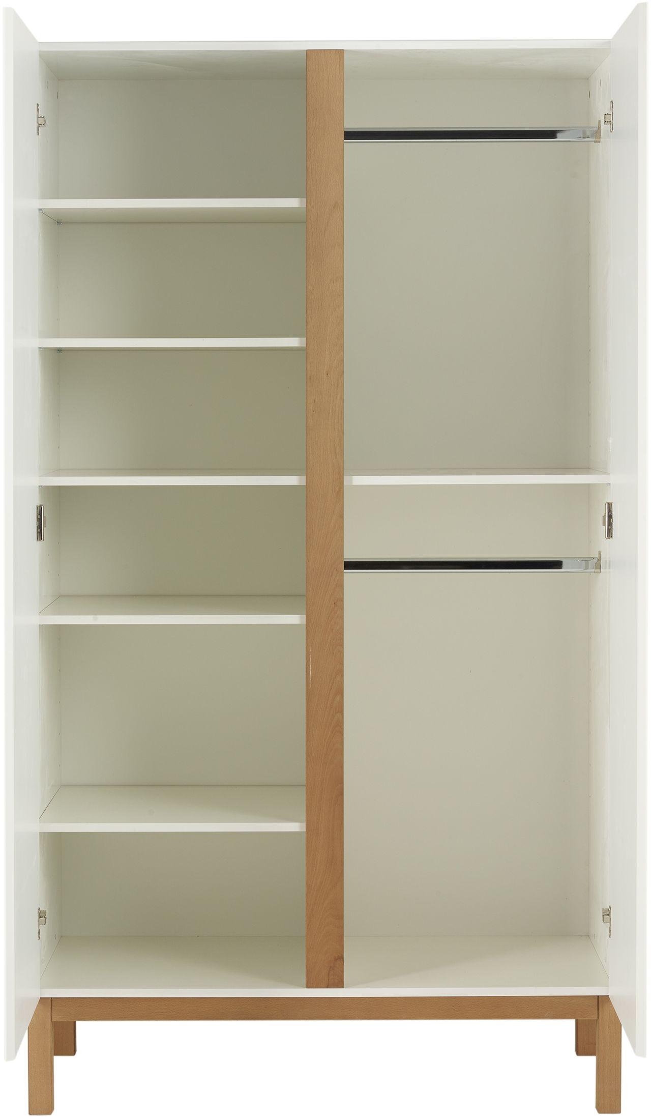Quax Indigo Schrank 2 Türen in Berlin kaufen - Kleine Fabriek