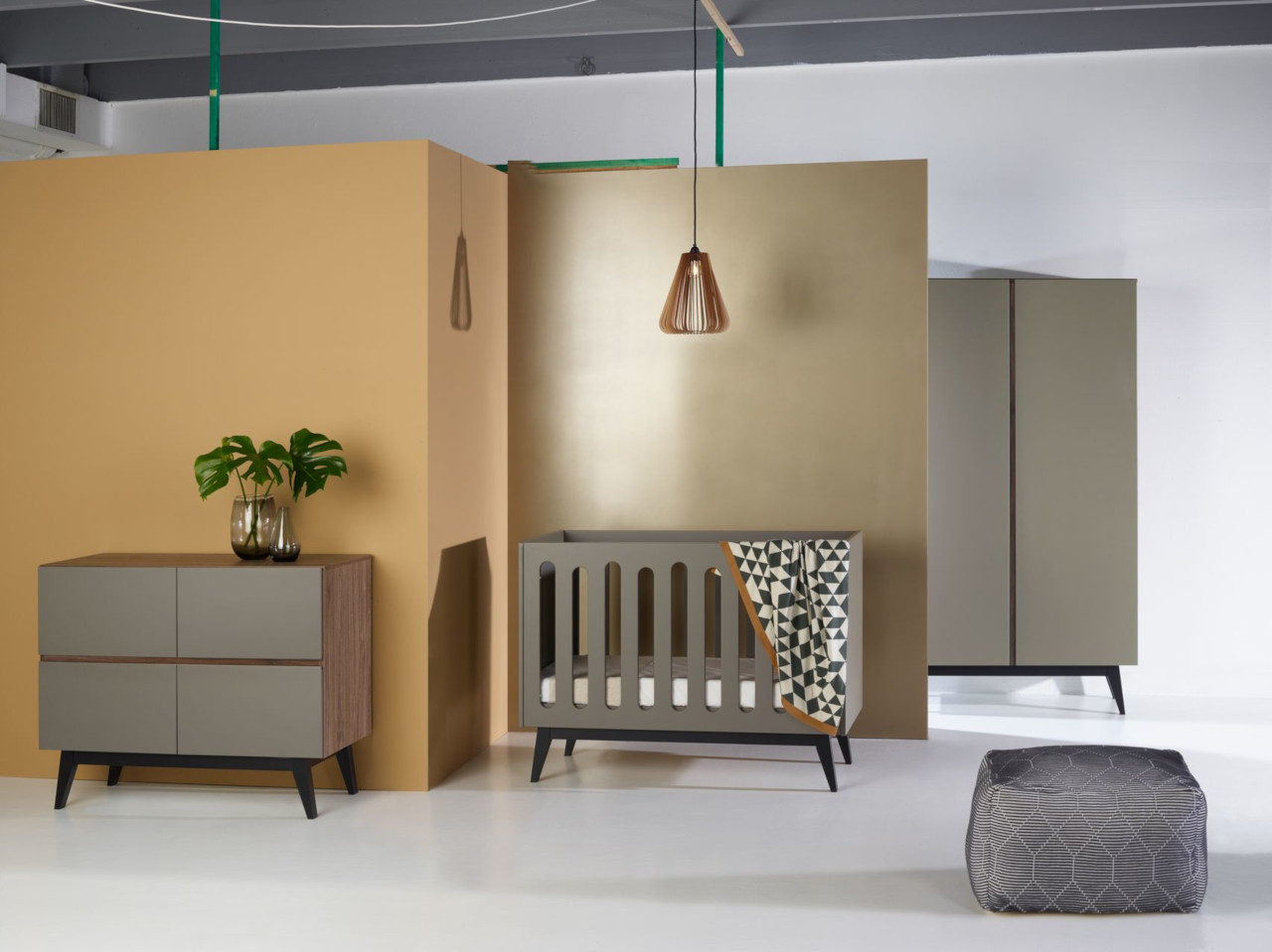 Quax Babyzimmer Trendy Royal Oak in Berlin kaufen - Kleine Fabriek