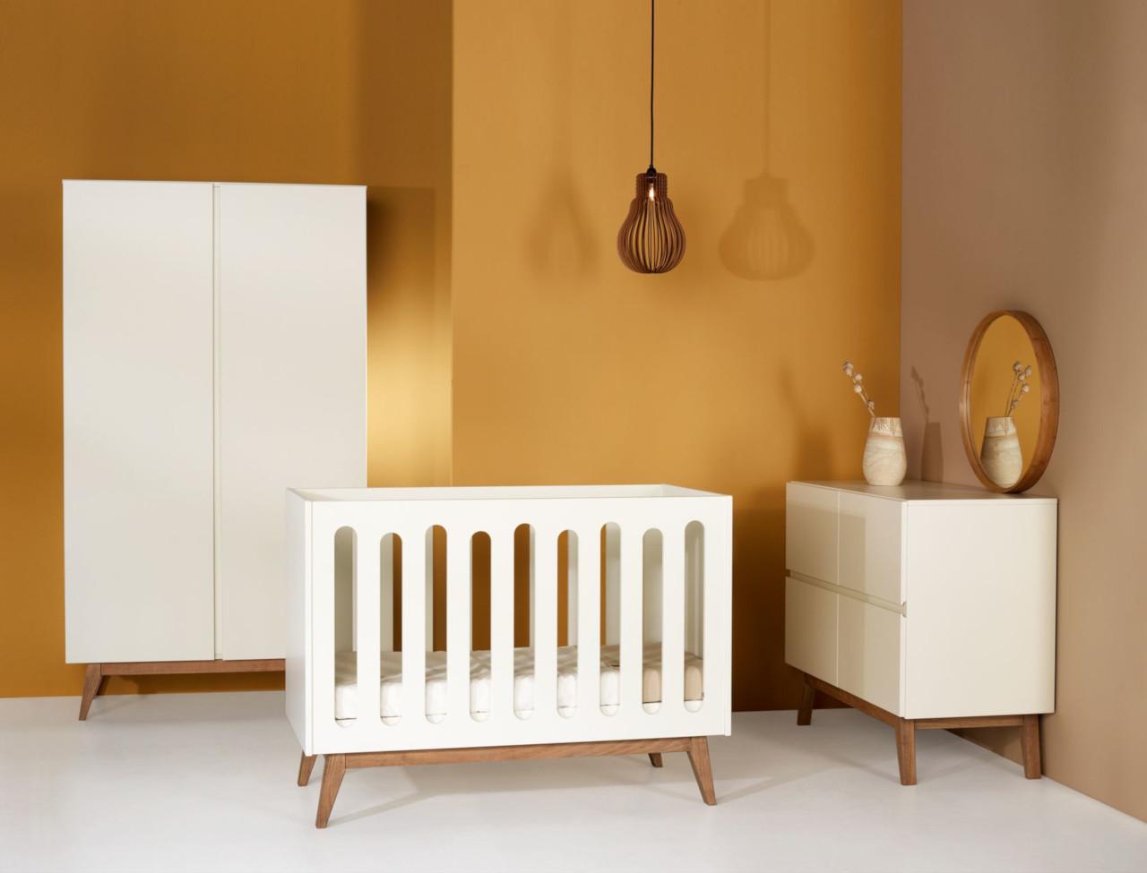 Quax Babyzimmer Trendy Weiß in Berlin kaufen - Kleine Fabriek