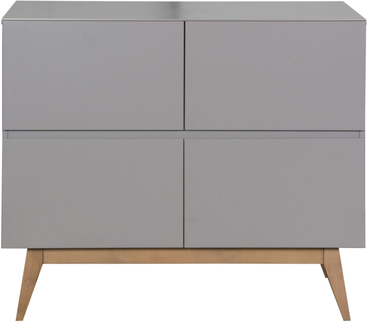 Quax Kommode Trendy Griffin Grey