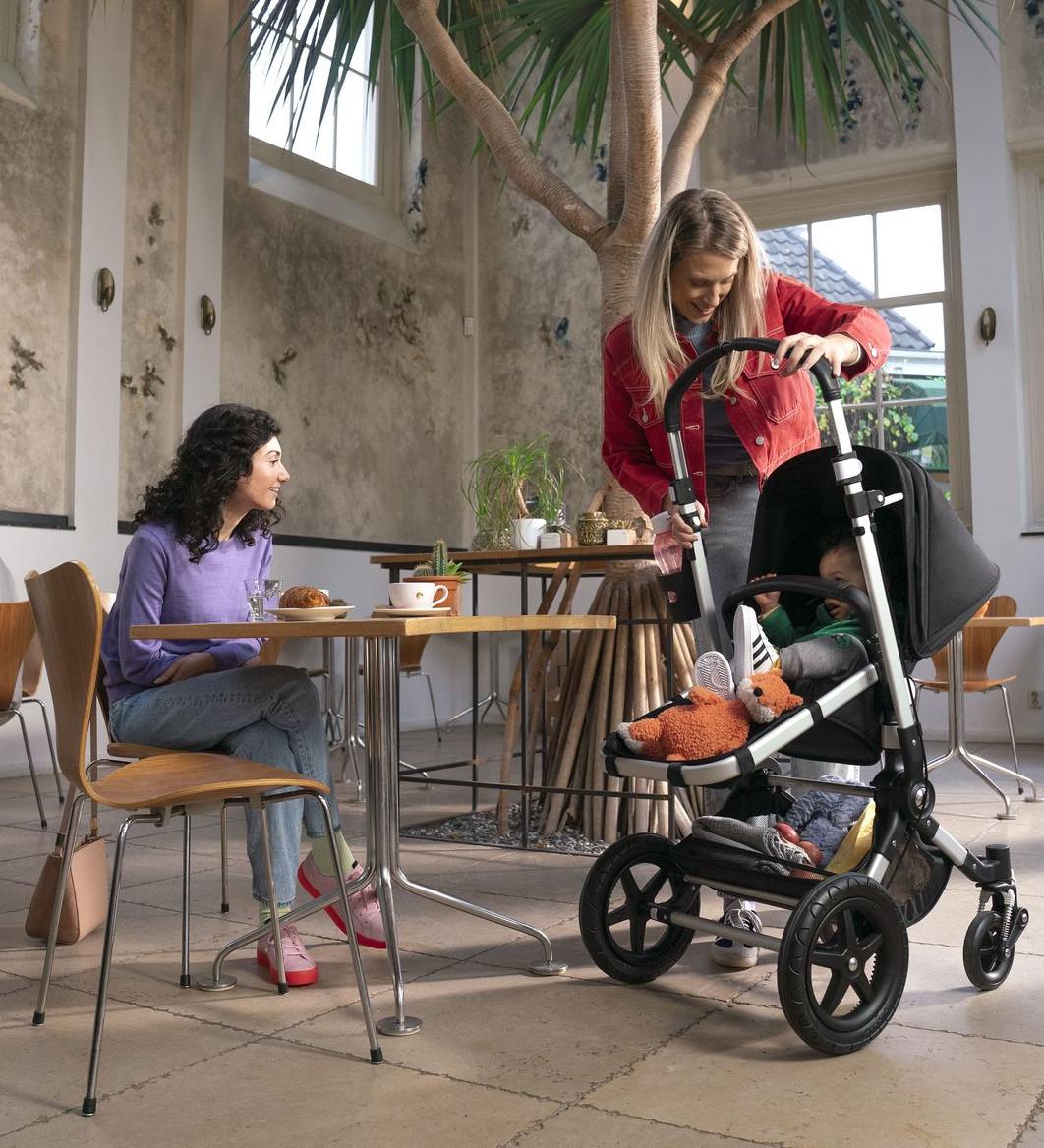 Bugaboo Cameleon Kinderwagen Set in Berlin kaufen - Kleine Fabriek