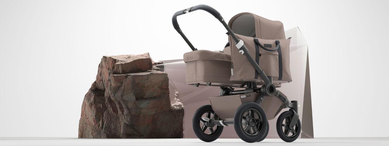 Bugaboo Kinderwagen Set Donkey 3 in Berlin kaufen - Kleine Fabriek