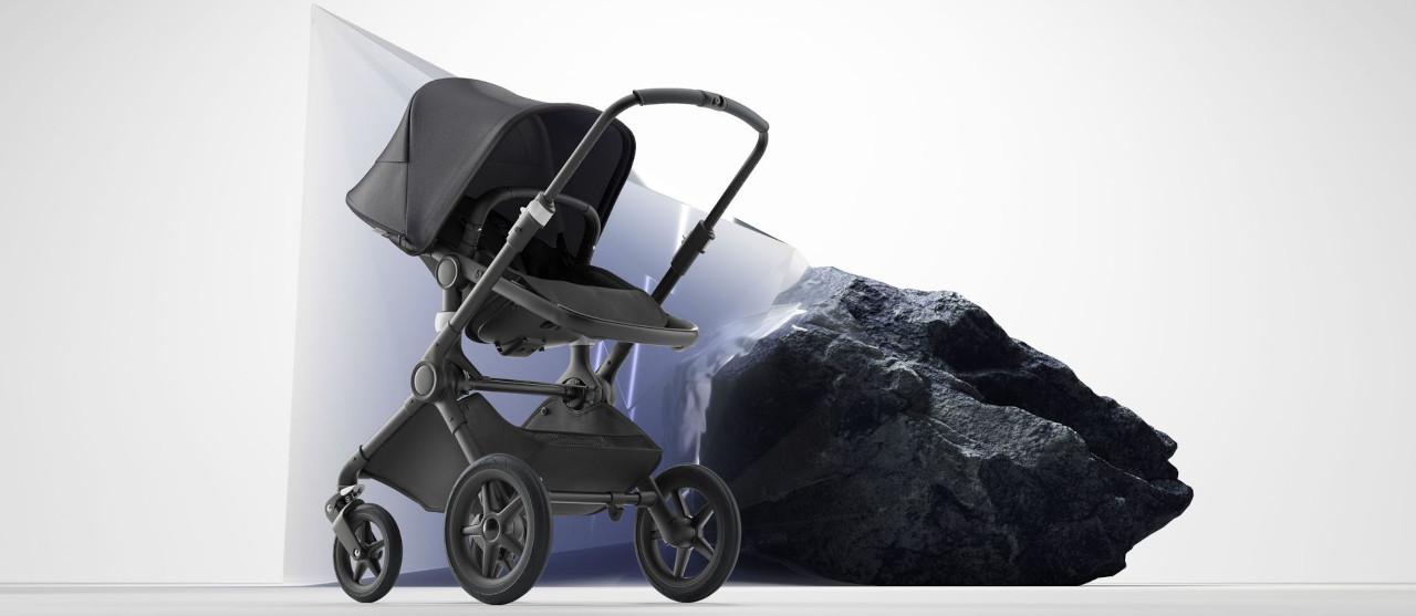 Bugaboo Kinderwagen Set Fox 2 in Berlin kaufen - Kleine Fabriek