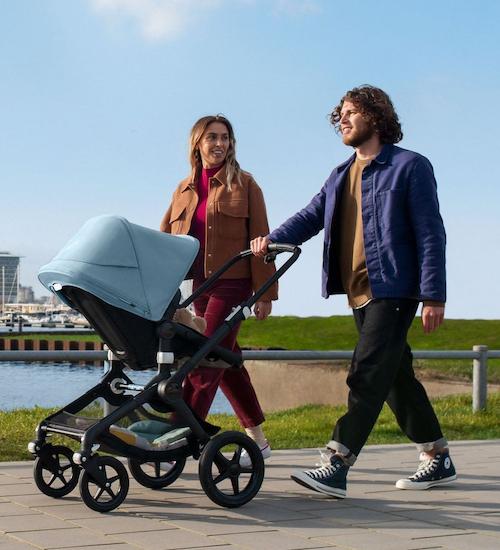 Kinderwagen-Beratung und Kauf | Kleine Fabriek