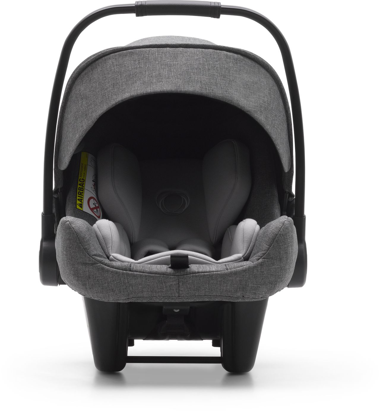 Bugaboo Turtle Air Babyschale in Berlin kaufen - Kleine Fabriek