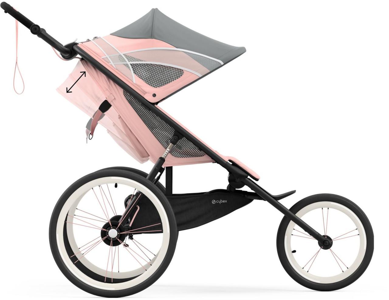 Cybex AVI Jogger Kinderwagen in Berlin kaufen - Kleine Fabriek
