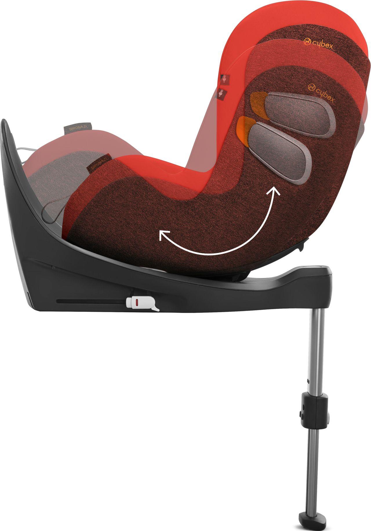 Cybex Sirona Zi i-Size Autositz in Berlin kaufen - Kleine Fabriek