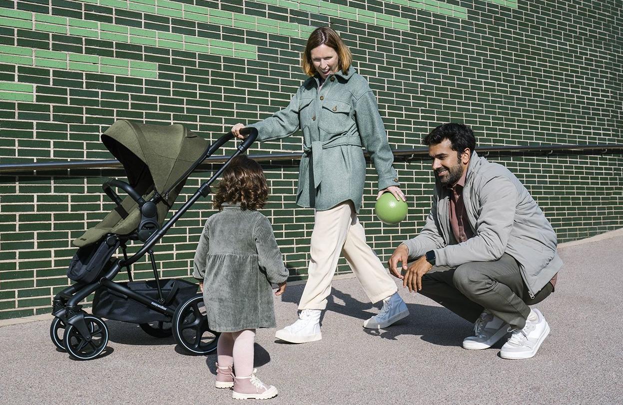 Easywalker Harvey 3 Kinderwagen bestellen - Kleine Fabriek