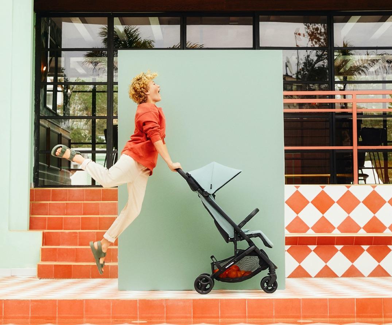 Easywalker Miley kaufen - Kleine Fabriek