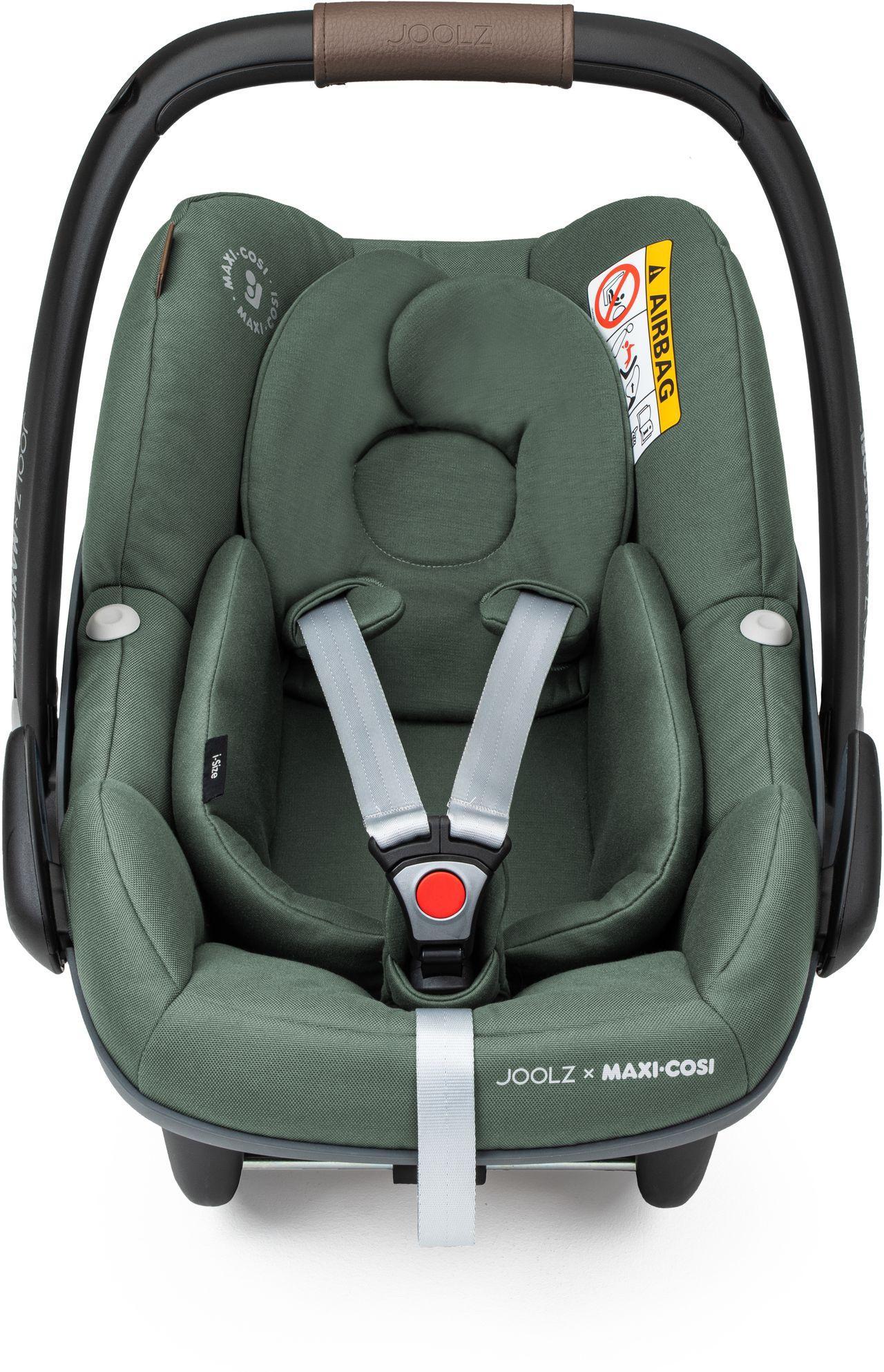 Joolz x Maxi-Cosi Babyschale in Berlin kaufen - Kleine Fabriek