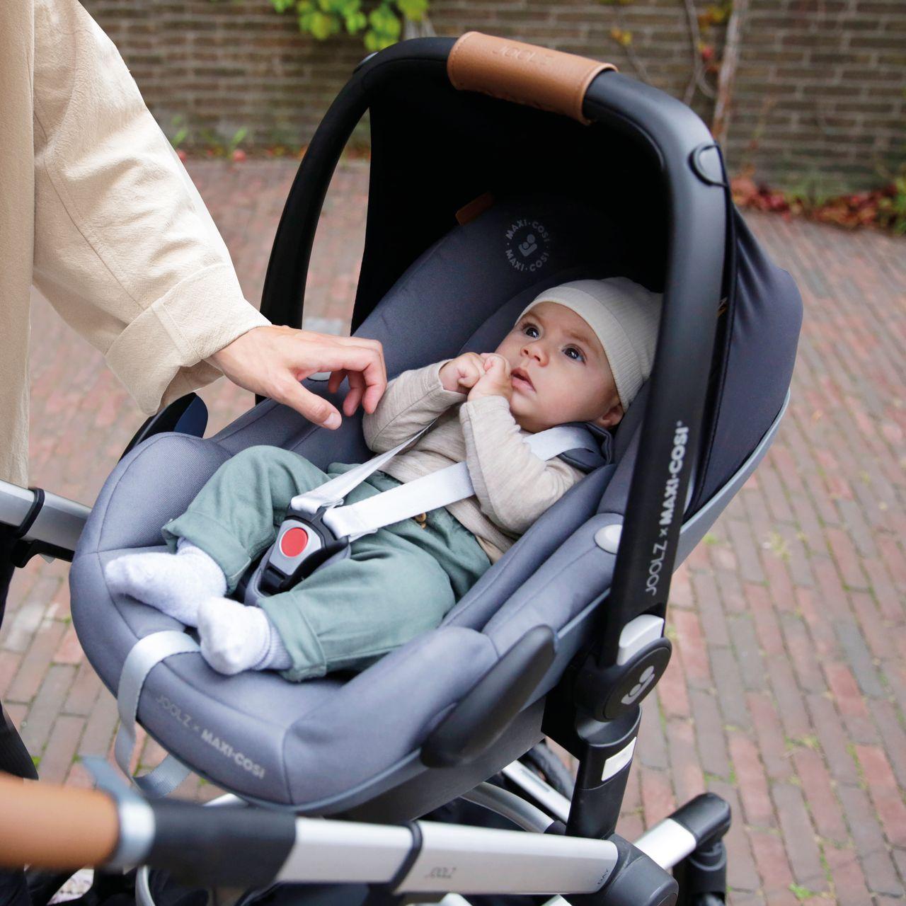 Joolz x Maxi-Cosi Autositz für Babys in Berlin kaufen - Kleine Fabriek