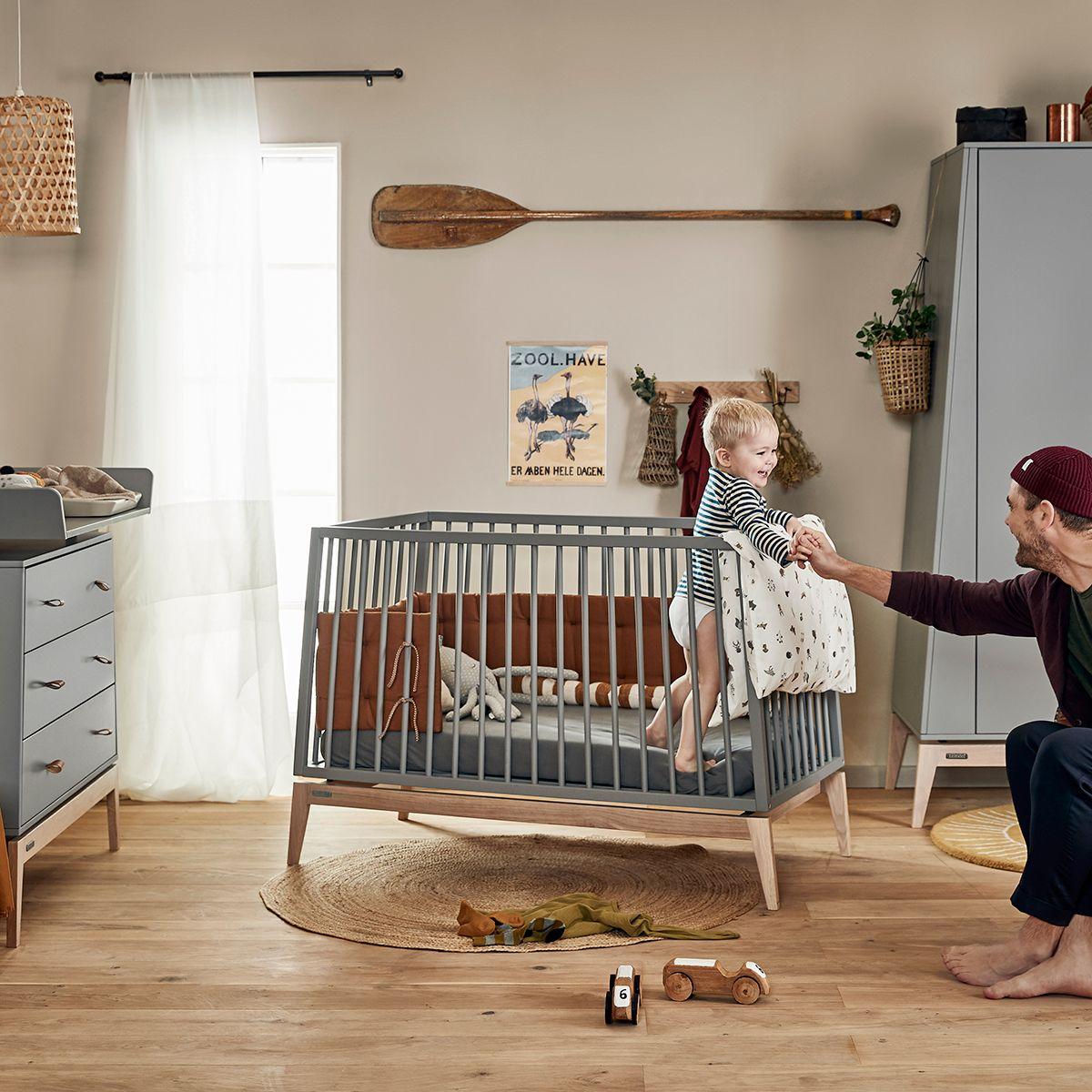 Leander Luna Gitterbett in Berlin kaufen - Kleine Fabriek