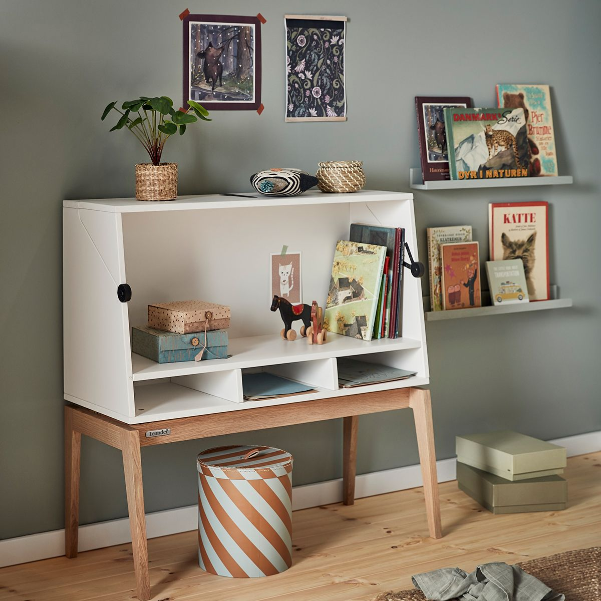 Luna Schreibtisch von Leander in Berlin kaufen - Kleine Fabriek
