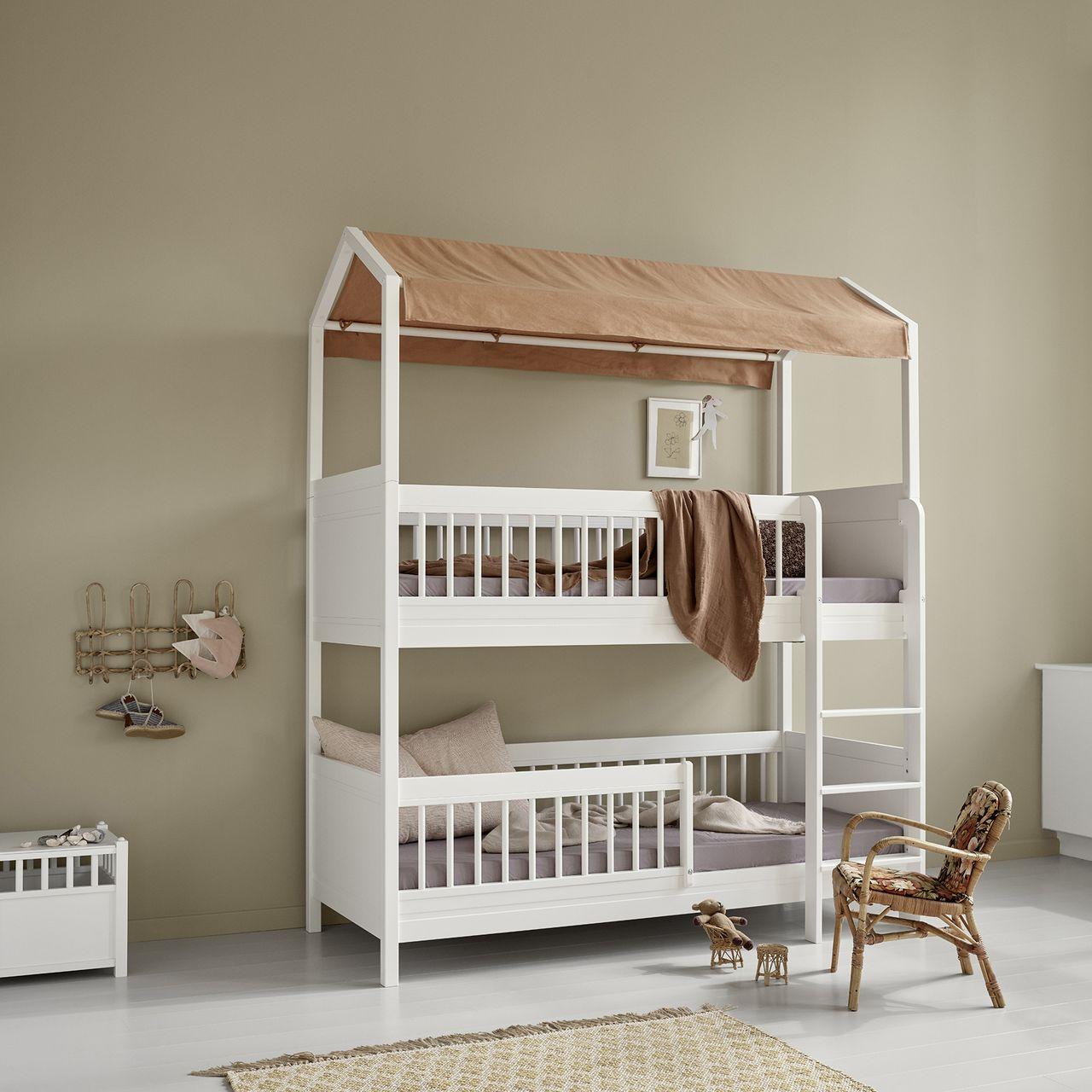Seaside Lille+ Stockbett halbhoch von Oliver Furniture in Berlin kaufen - Kleine Fabriek