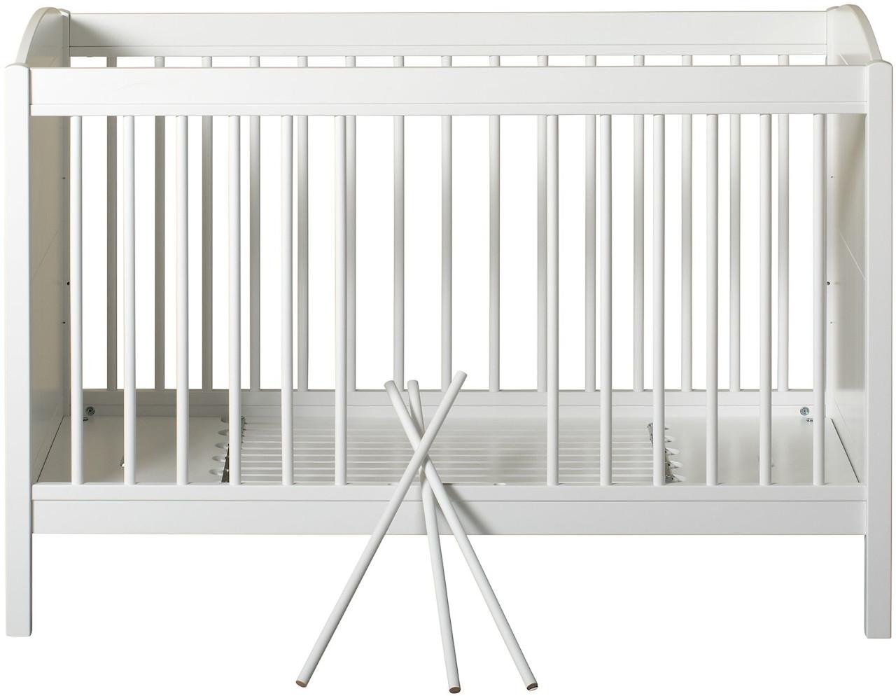 Seaside Lille+ Babybett von Oliver Furniture in Berlin kaufen - Kleine Fabriek