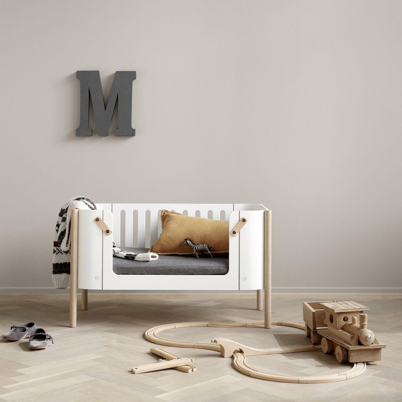 Oliver Furniture Beistellbett inkl. Umbauset zum Kindersofa in Berlin kaufen - Kleine Fabriek