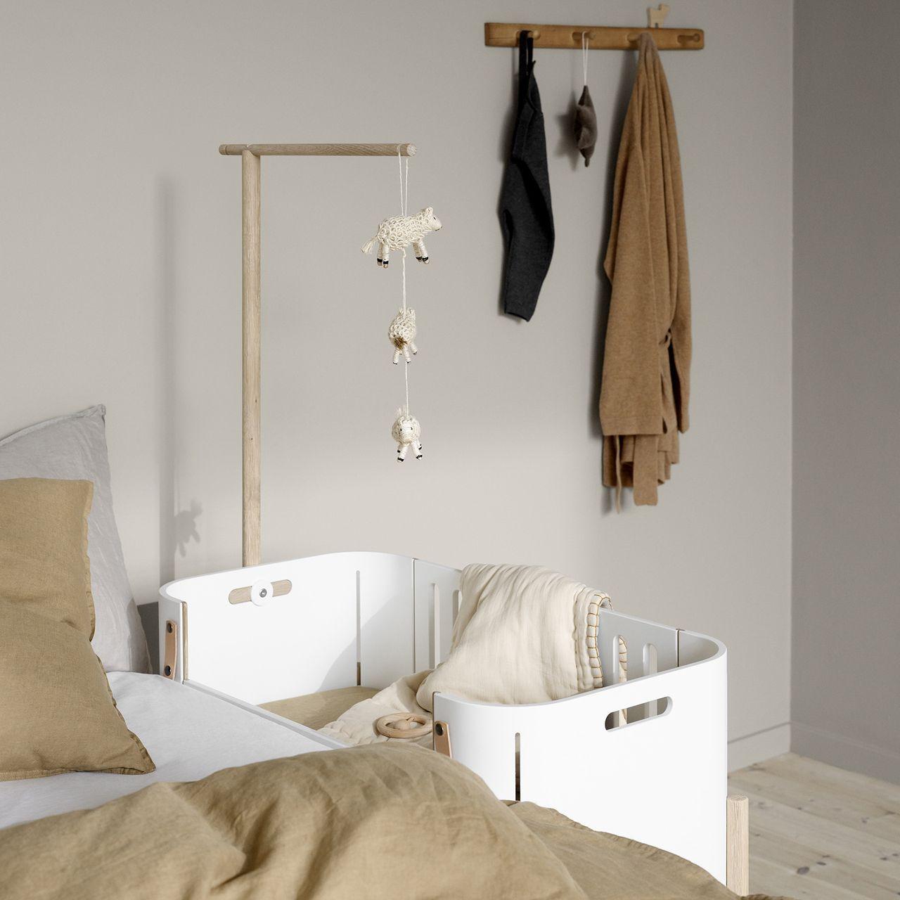 Beistellbett Wood von Oliver Furniture in Berlin kaufen - Kleine Fabriek