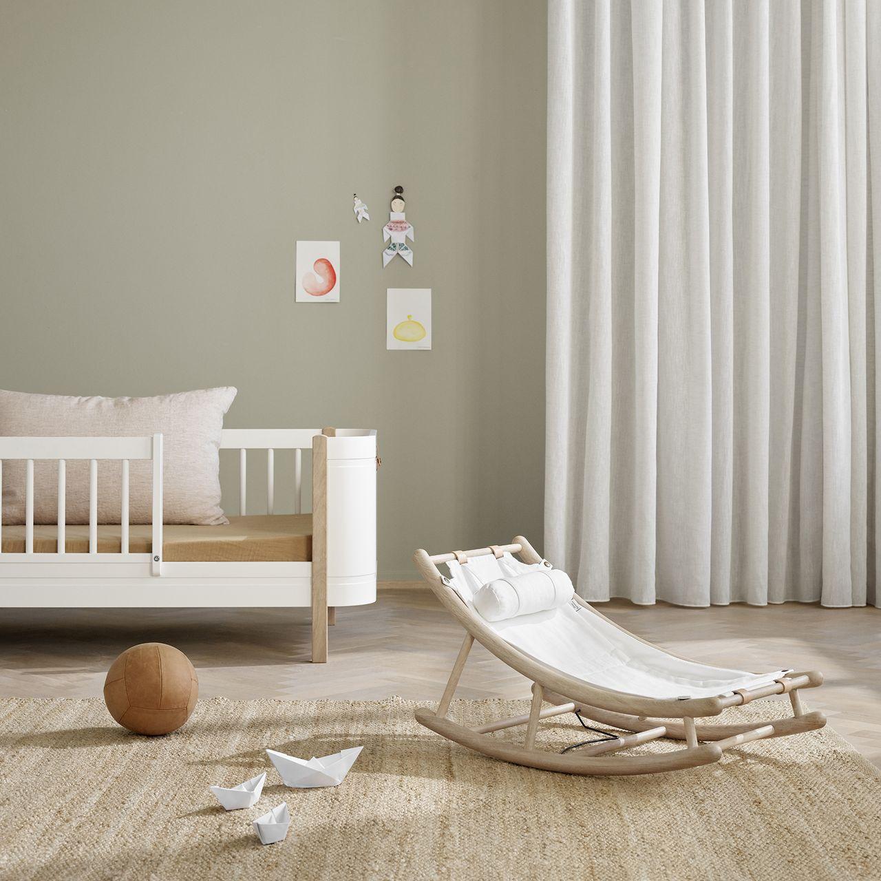 Oliver Furniture Kleinkindwippe Wood in Berlin kaufen - Kleine Fabriek