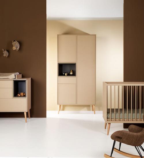 Kinderzimmermöbel Rafa Kids - Kleine Fabriek