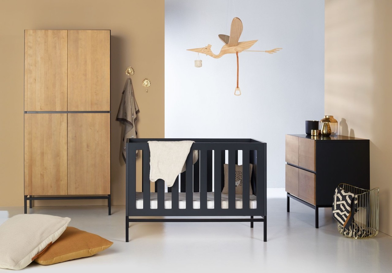 Quax Havana Moonshadow Kinderzimmermöbel kaufen - Kleine Fabriek