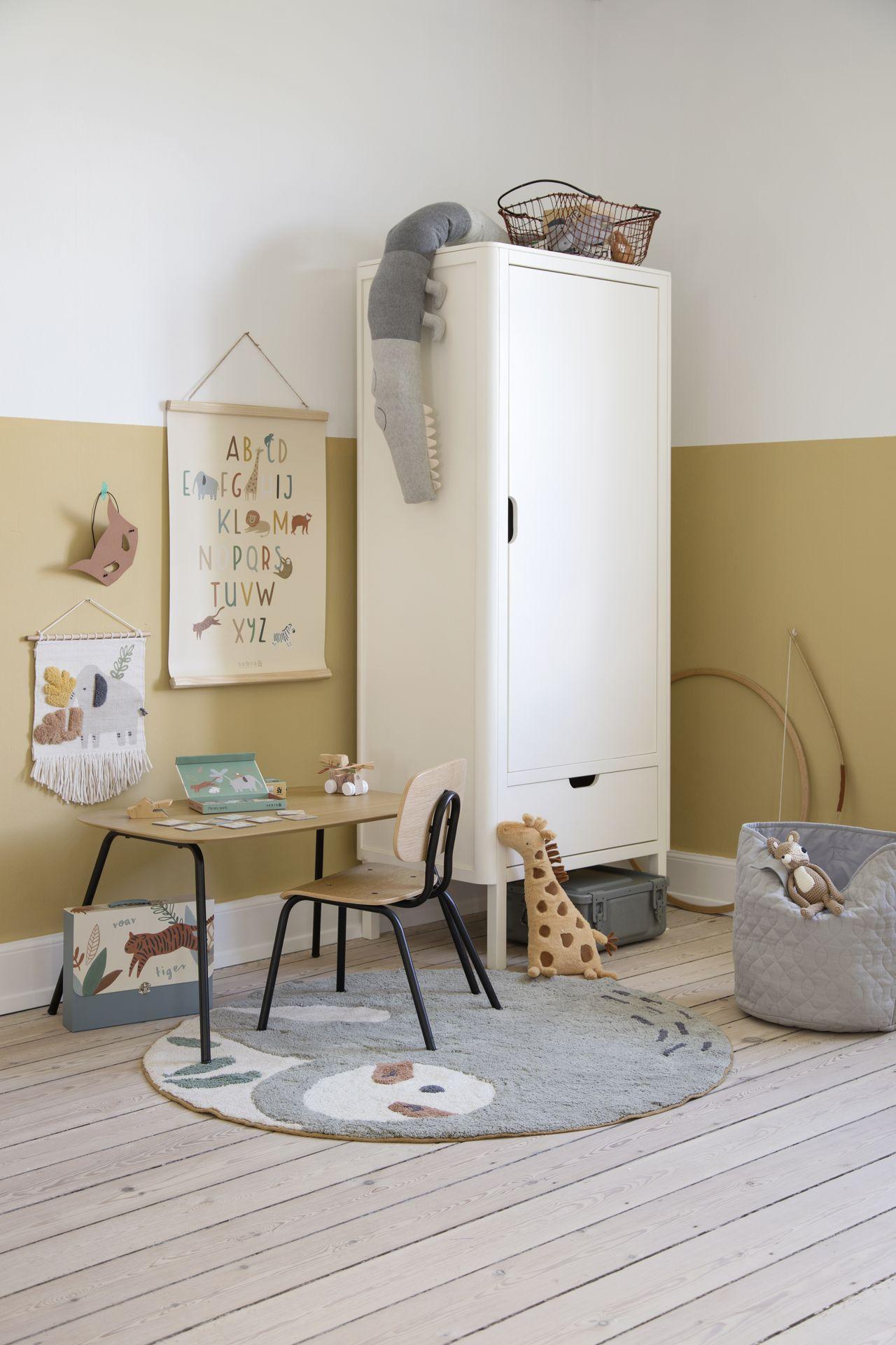 Sebra Kleiderschrank 1-türig in Berlin kaufen - Kleine Fabriek