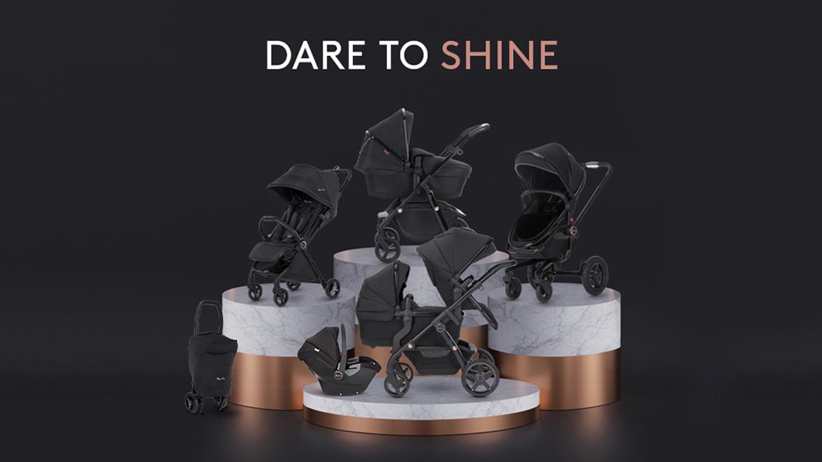 Silver Cross Eclipse Premium Special Edition in Berlin kaufen - Kleine Fabriek