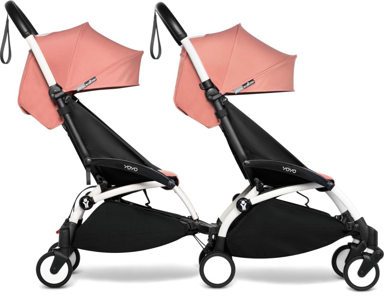 YOYO 2 Zwillingsbuggy von Babyzen in Berlin kaufen - Kleine Fabriek