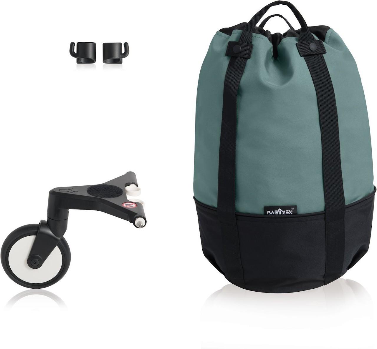 Yoyo 2 Bag Einkaufstausche Buggy kaufen - Kleine Fabriek